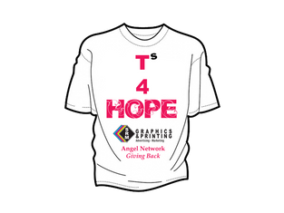 Welcome to T's 4 Hope.