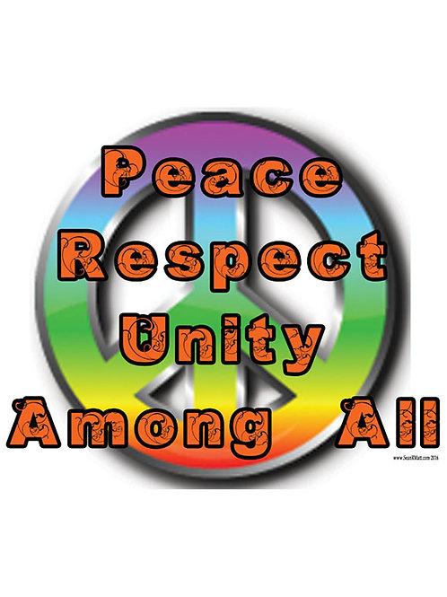 Peace Among All