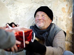 Christmas and Homelessness