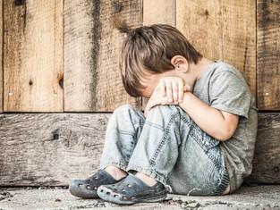 Let's Help Homeless Children!
