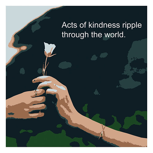 Act Of Kindness Ripple