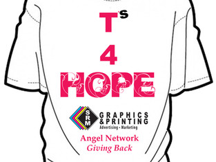 T's 4 Hope