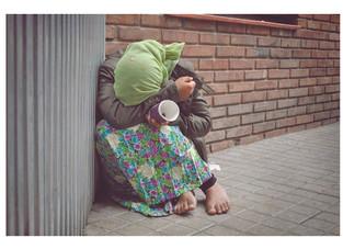 Feminine Hygiene in Homeless Communities