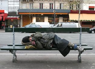 The Global Statistics of Homelessness