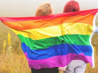 Homelessness Among LGBT+ Youth