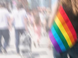 LGBTQ Homelessness