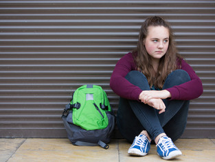 Teen Homelessness: An Unfortunate Occurrence