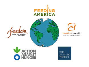 Join the Fight against Hunger