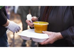 Malnutrition Among the Homeless
