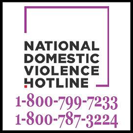 National Domestic Violence Hotline_Banne