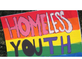 The Harrowing Connection of the LGBTQ+ Community to Homelessness