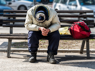 Mental Health and Homelessness: A Battle Within a War