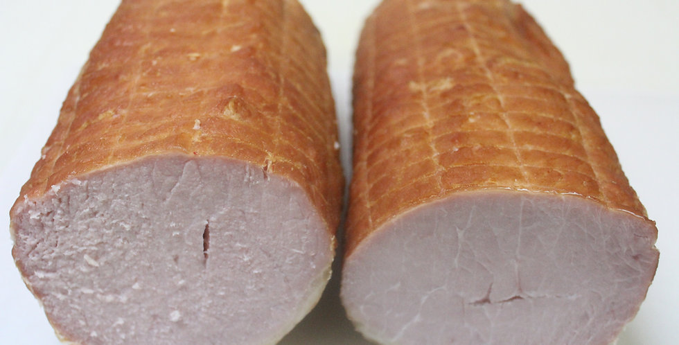 Lachsshinken Ham