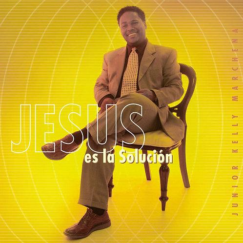 Jesús es la solución (Pista)