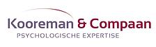 Logo Kooreman&Compaan psychologisch onderzoek en ZKM coaching