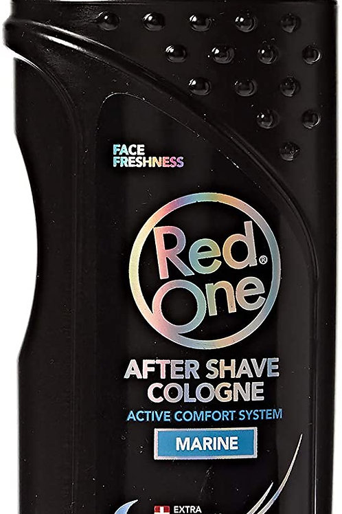 Red One Cologne  250ml