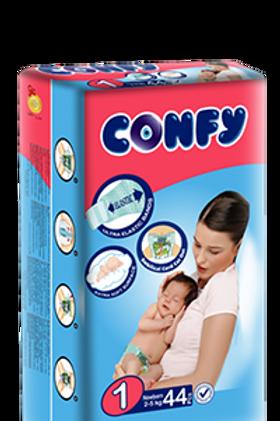 Confy Windeln Größe1