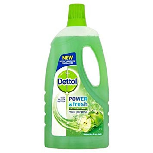 Green Clean Dettol  500ml