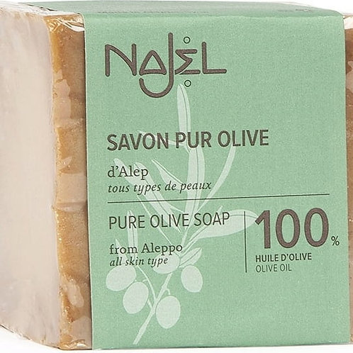 Alep Oliven Seife 176g