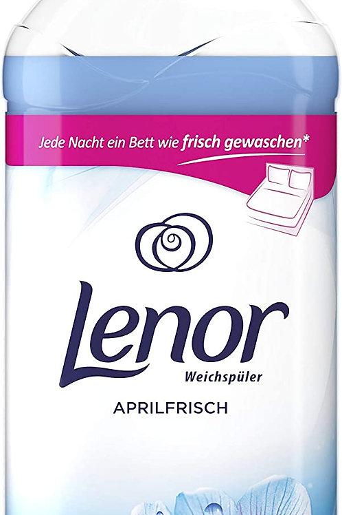 Lenor Weichspüller 1,9L
