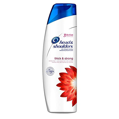 Head & Shoulders (Thick & Strong) 300ml