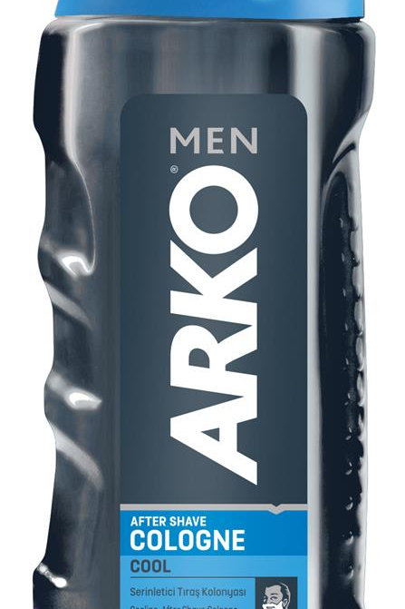 Arko Rasiersprac Ice Cool 200ml