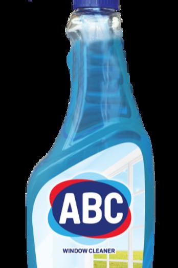 ABC Fensterreiniger 500ml