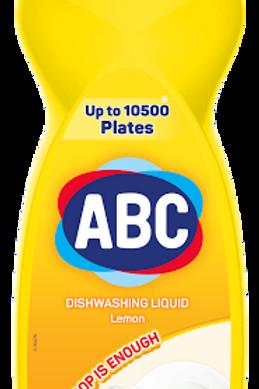 ABC Spüllmittel Limon 750g