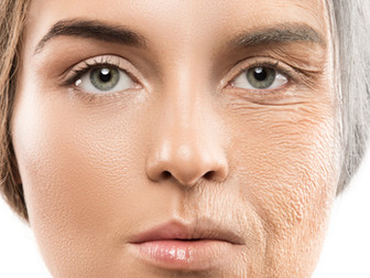 A guide to skin changes in your 20s, 30s & 40s