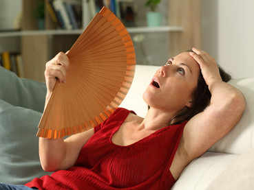 Menopause and your skin