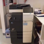Printing and Scanning Service