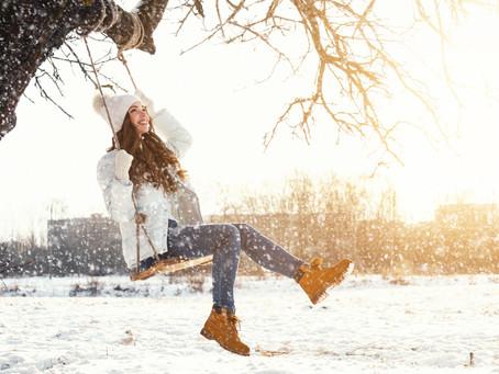 Winter Hautpflege - 5 wichtige Tipps