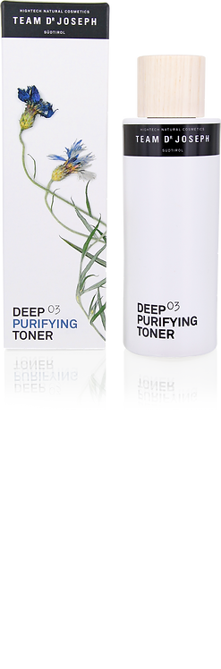 Deep Purifying Toner