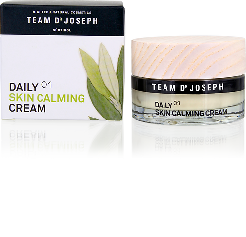 Daily Skin Calming Cream