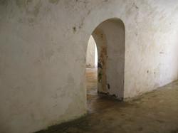 Fort at San Juan, Puerto Rico