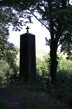 """Kriegerdenkmal """"Auf der Kipp"""""""