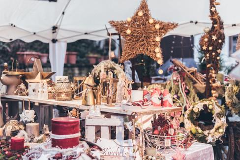 Weihnachtsmarkt in Imsweiler