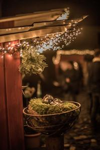 Weihnachtsmarkt auf der Imsweiler Mühle
