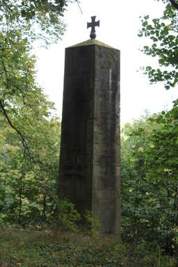 Denkmal für die Gefallenen 1914 bis 1918