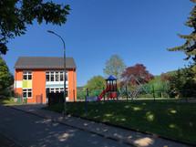 Herzlich willkommen in der Paula-Best-Grundschule
