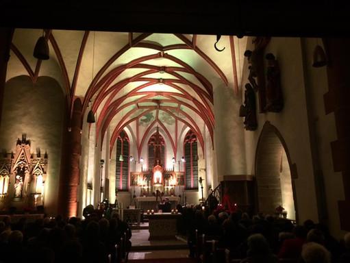 Illumination Kirchenkonzert