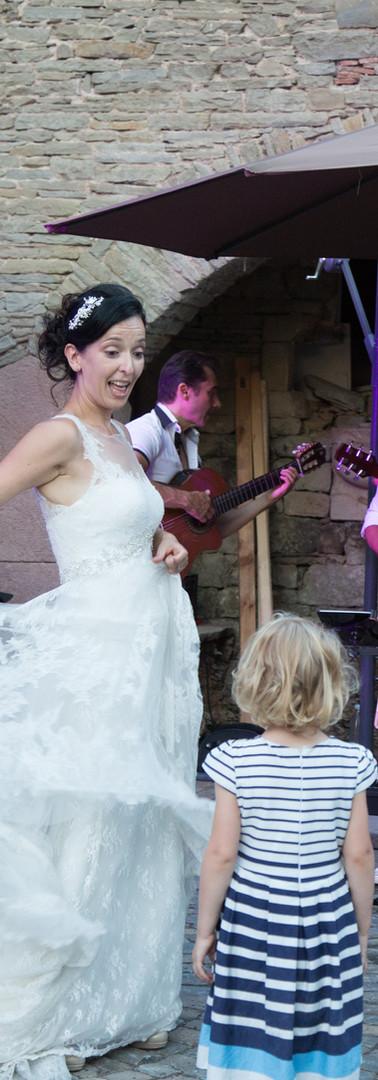 Musik & Tanz im Mühlenhof