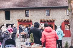 Mühlenweihnacht in Imsweiler