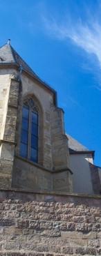 St. Peter in Ketten Imsweiler