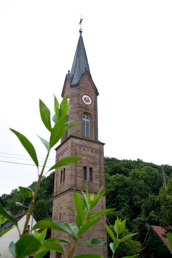Glockenturm protestantische Kirche.jpg