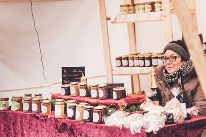 Senf-Honig und die besten Marmeladen
