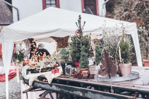Unsere Austeller aus Handwerk, Floristik & Kunst