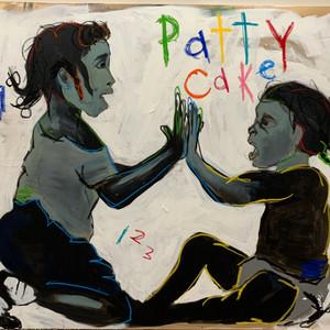 Patty cake break from school