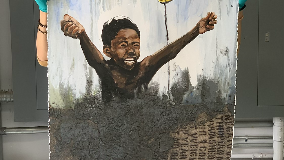 We Rise (Juneteenth Limited Print Release)