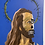 Thumbnail: Memorial of A Stranger (Western Jesus)